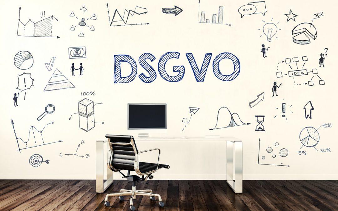DSGVO konforme Planung und Überwachung