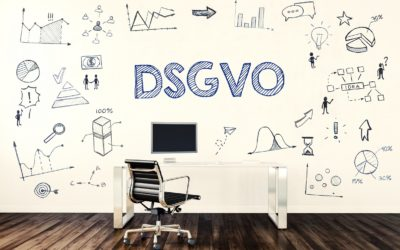 Alles DSGVO-sicher – oder nicht?!